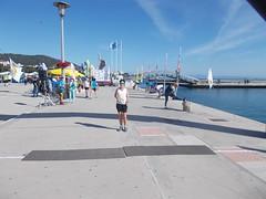 H Maria prin tin ekkinisi (illrunningGR) Tags: greece races halfmarathon volos marbie