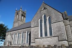 ballinasloe_168 (Sascha G Photography) Tags: ireland cemetery architecture spring nikon crosses april ballinasloe d60