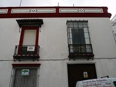 Arcos de la Frontera, Andalousie (Marie-Hlne Cingal) Tags: windows espaa andaluca ventanas espagne janelas andalousie arcos fentres finestre