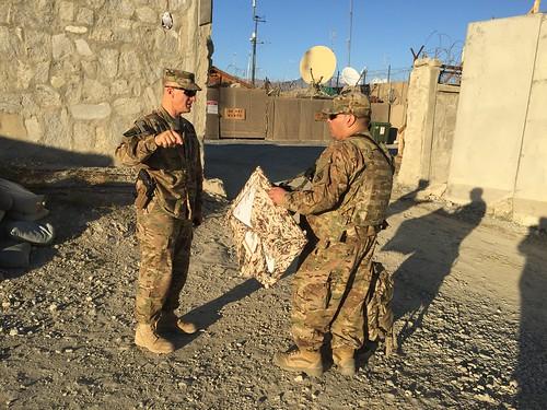 Afghanistan 2015