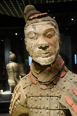 2014-12-08_Voyage Famille Chine 2041-15 (charles.enchine) Tags: xian terracota terrecuite soldats