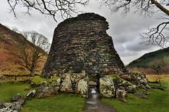 Dun Telve , Glenelg (UndaJ) Tags: scotland highlands ruin glenelg historicscotland duntelve broch