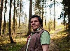 (Soaha's photos) Tags: portrait people abramtsevo