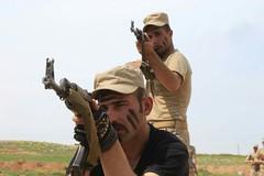 Kurdish YPG Fighters (Kurdishstruggle) Tags: army war military syria warriors fighters combat revolutionary comrades struggle kurdistan azadi syrien kurdish kurd kurds militarymen krt rojava resistancefighters ypg kurden suriye kmpfer freedomfighters pyd militaryforces efrin warphotography defenceforces freekurdistan freiheitskmpfer hxp kobani kurdishregion berxwedan kurdishfighters kurdishforces syriakurds syrianwar kurdishfreedomfighters kurdisharmy yekineynparastinagel kurdssyria kurdischekmpfer rojavayekurdistan servanenypg ypgrojava kurdishmilitary kurdsisis krtsuriye kobane ypgkobani ypgkurdistan ypgfighters westernkurdistan ypgforces ypgkmpfer