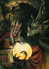 Dragon_Orb (Count_Strad) Tags: game art artwork dragons adventure cover add rpg dd module dungeons tsr