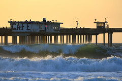 Pacific waves (dpsager) Tags: california pacific sandiego sunsetcliffs dpsagerphotography