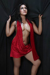 Bollywood Actress NISHA YADAV-HOT AND SEXY IMAGES-SET-1 (39)