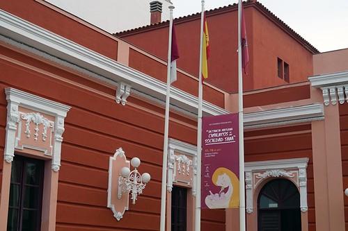 XIII Congreso FEDALMA 2016 - Ciudad Real