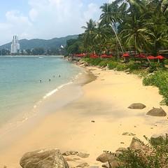 Private beach of the Amari Phuket Hotel #luxurytravel @amariphuket #discoveramari #amariphuket ------------------------------------------- #NatGeoTravel #lp #expediapic #rtw #tripnatics #lovetheworld #traveller #igtravelers #travelling #beautifuldestinati (christravelblog) Tags: travelling beach me private photography for hotel do photos feel free visit follow wanderlust traveller more credit website lp them but contact phuket stories rtw share amari travelphotography cooperate luxurytravel lovetheworld travelblogger amariphuket bucketlist beautifuldestinations travelgram postcardsfromtheworld travelingram igtravel igworldclub instatravel natgeotravel travelstoke igtravelers traveldeeper wwwchristravelblogcom huffpostgram expediapic tripnatics writetotravel discoveramari