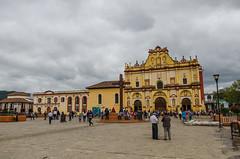 San Cristobal de las Casas Iglesia