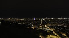 BCN (telmolosada) Tags: barcelona city night noche ciudad catalunya fa agbar elcarmel