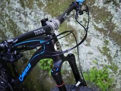 P1010928 (wataru.takei) Tags: bike japan mountainbike mtb epo canfieldbrothers lumixg20f17