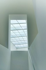 472 (explored) (Stadtromantikerin) Tags: museum architecture germany geometry architektur frankfurtmain mmk gelnder museumausstellungshallen