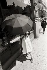 AA004 (heavyasmountains) Tags: nyc newyorkcity blackandwhite slr film 35mm photography nikon candid streetphotography noflash 24mm fm3a filmphotography streetstyle