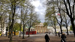 Brandenburger Tor (Pupehuber) Tags: west berlin tor ost br 2016 branderburger bundeshauptstadt