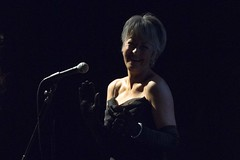 City of Derry - Jazz Festival - evening performance (tudor.photography) Tags: ireland allen hugh jazz mc londonderry northern ursula mchugh derry reavie