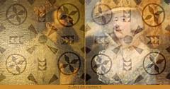 Deck of Cards (andrefromont/fernandomort) Tags: diptych meditation diptyque deckofcards mditation jeudecartes fernandomort andrfromont andrefromontfernandomort