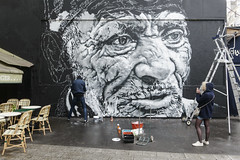Hendrick Beikirch (Sbastien Casters) Tags: france art graffiti urbanexploration urbain hendrick beikirch