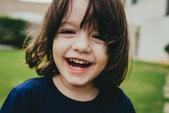 Cute smile (Let's ROCK, baby!) Tags: boy baby playground fun toy toys kid toddler brinquedo child dino diverso bebe kiddo criana menino parquinho