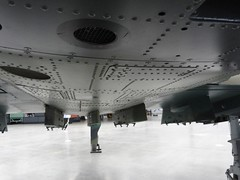 "Fairchild A-10A Thunderbolt II 9 • <a style=""font-size:0.8em;"" href=""http://www.flickr.com/photos/81723459@N04/26719834846/"" target=""_blank"">View on Flickr</a>"