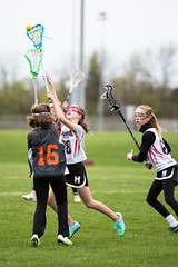 Mayla 5/6 Black vs Grand Rapids (kaiakegleysportsmom) Tags: spring minneapolis girlpower lacrosse 56 2016 mayla blackteam vsgrandrapids mayla5662 mayla5678
