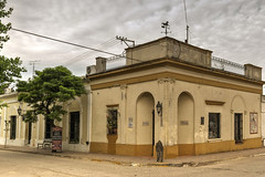 """La Recova"" museum (Mario Donati) Tags: nikon sigma1020mm sanantoniodeareco d3100"