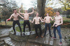 Bagels (Strangelove 1981) Tags: bagels onestowatch2016 plecpicks portrait portraiture park dublin ireland irish band music musicians cold wet rain twister brunch super split merrion square playground natural topless searchpartyanimal