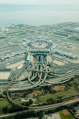 SFO (bior) Tags: sanfrancisco airport sfo terminal aerial aerialphotography sanfranciscointernationalairport fujifilmxt1