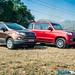 2016 Ford EcoSport vs Mahindra TUV300