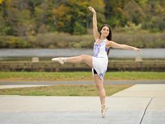 Down by the Riverside (Narratography by APJ) Tags: ballet beautiful dance colorful nj dancer newbrunswick pointe apj narratography