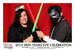 2016 NYE Party with MouseMingle.com (240)