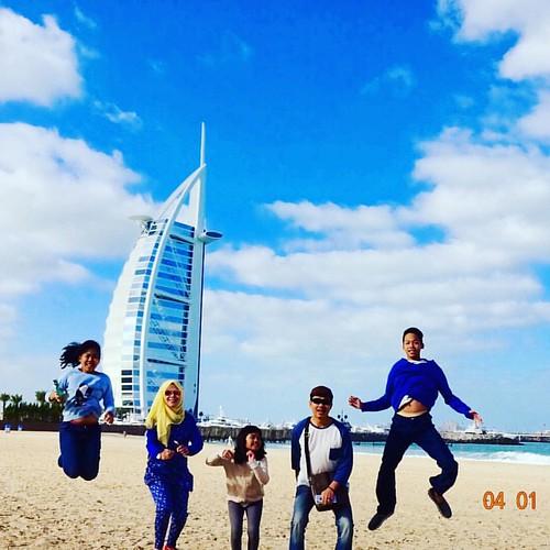 #sonydscwx220 #burjalarab #dubai #holiday