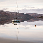 Loch Duich, Christmas Day thumbnail