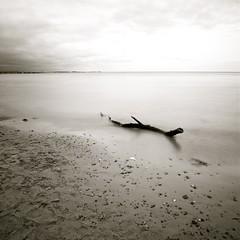 (kuestenkind) Tags: beach strand balticsea kiel langzeitbelichtung longtimeexposure