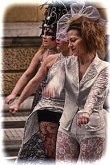 ... Carnaval 2016 ... (Lanpernas 2.0) Tags: street thames calle dancing danza desfile carnaval donosti sansebastian mujeres baile donostia 2016 sansebastin comparsa saintsebastien donostiarras