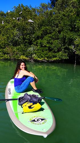 2_10_16 Kayak Paddleboard Tour Sarasota FL 18