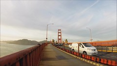 golden gate sunset timelapse (matt knoth) Tags: timelapse ggnra