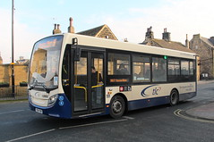 TLC Buses 13983 YY64 YKK 12th February 2016 Otley (asdofdsa) Tags: travel bus buses transport busstop passengers westyorkshire tlc otley 12thfebruary2016leedsarea
