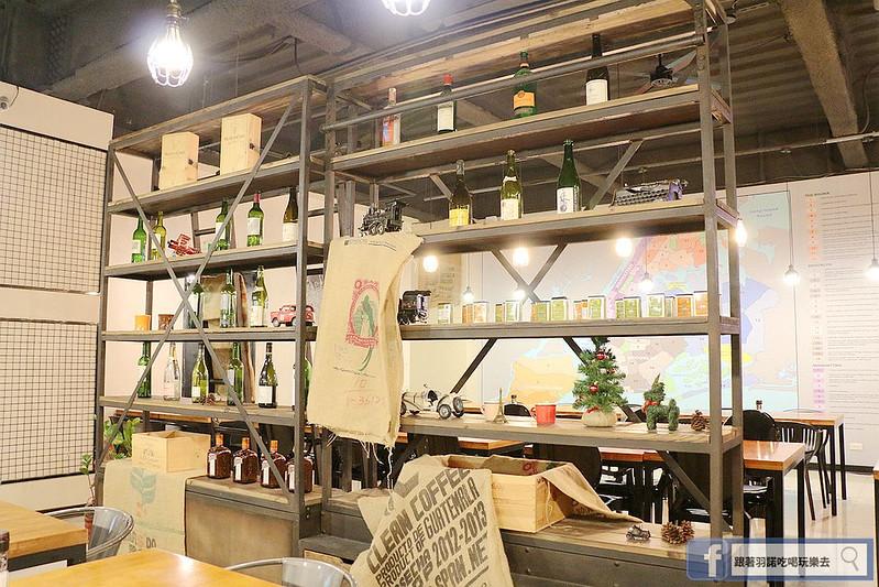 Mastro Cafe內湖店016