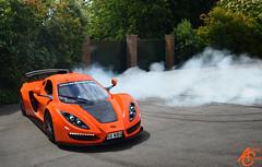 Sin (AdamC3046) Tags: cars car festival speed sin r1 fos supercar goodwood drifting drift supercars 2015