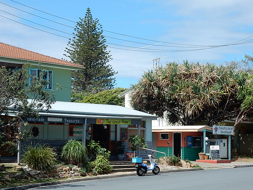 Point Lookout Shops