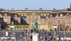 Versailles 2/23 (Emmanuel Cattier -) Tags: versailles chateau chateaudeversailles