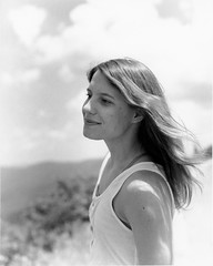 Niki (pjones418) Tags: film mediumformat virginia nationalpark shenandoah 90mm mamiyarz67 fomapan200 darkroomprint