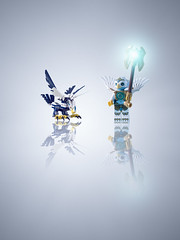 oiseau chima (dddaviddd46) Tags: lego minifigure chima lgo