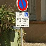 gesehen in La Verdière, Provence   PICT5943 thumbnail