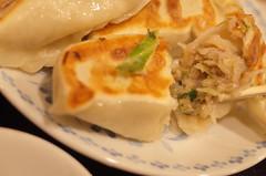 Kailaku Jiaozi 01 (HAMACHI!) Tags: food macro japan restaurant tokyo foodporn ikebukuro dumplings  jiaozi 2015 kairaku kailaku ikebu