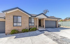 3/8 Ernest Street, Crestwood NSW