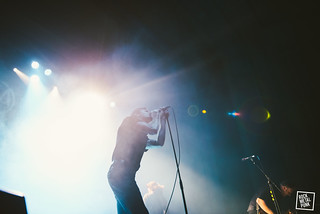 The Maine at Troxy // 05.02.15 // Shot by Jennifer McCord