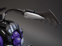image (kishidog) Tags: original black animal lego lion beast bionicle moc exo zoids
