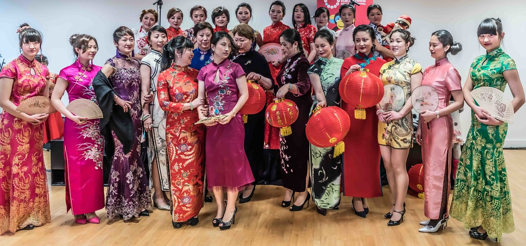 CHINESE COMMUNITY IN DUBLIN CELEBRATING THE LUNAR NEW YEAR 2016 [YEAR OF THE MONKEY]-111630